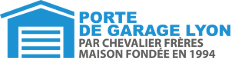 Porte Garage Lyon logo