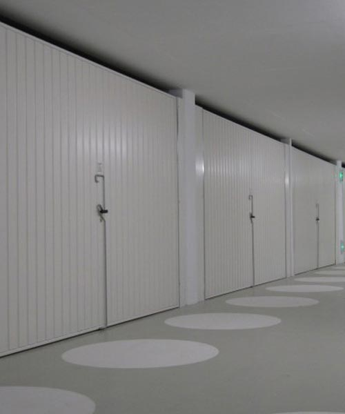 Installation ouverture et dépannage de porte garage lyon