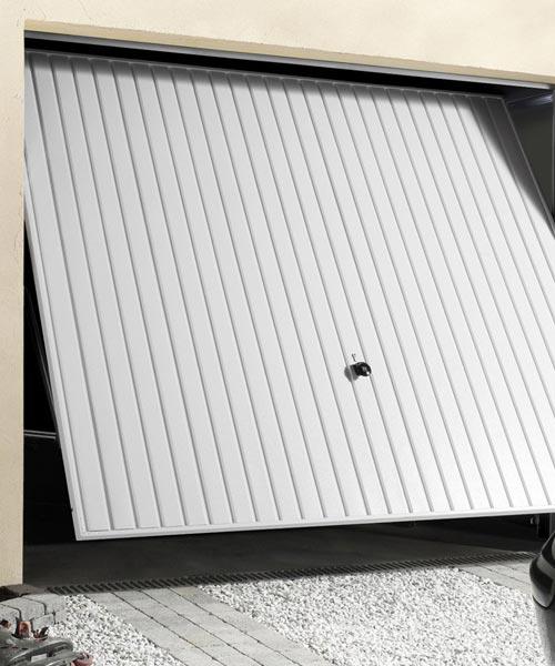 Porte garage Lyon, dépannage ouverture installation